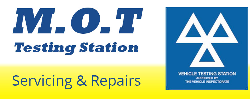 AB Autos Chard MOT Testing Station Servicing and Repairs